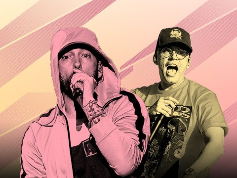 Logic teams up with Eminem for new collaboration Homicide amid Justin Bieber row