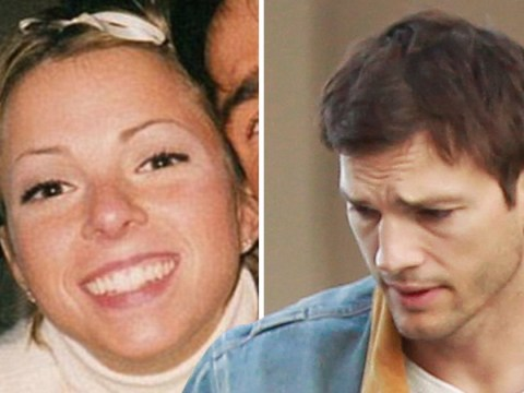 Ashton Kutcher named as potential witness in trial of man accused of murdering actor's ex-girlfriend