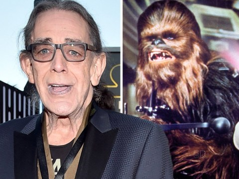 Star Wars' Chewbacca actor Peter Mayhew dies aged 74