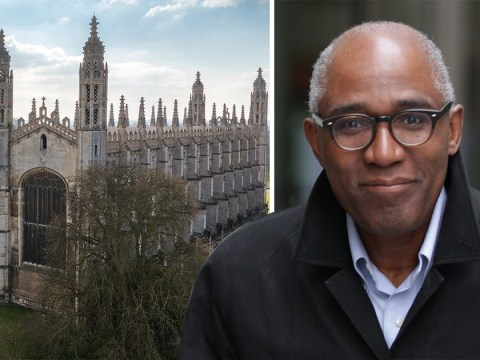 Anger as white man picked to lead Cambridge Uni investigation into links to slavery