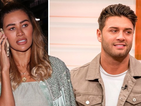 Love Island's Montana Brown seeks counselling after abuse from online trolls following Mike Thalassitis' death