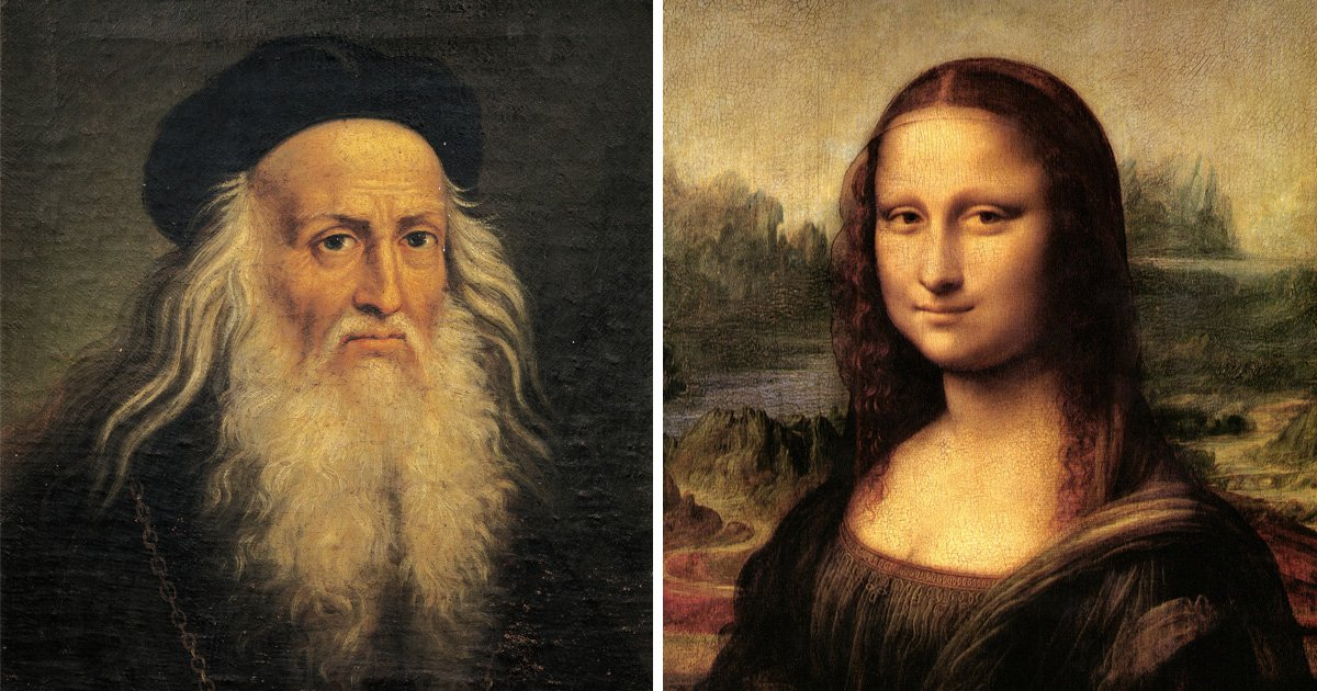 World famous Mona Lisa painting might not actually be finished