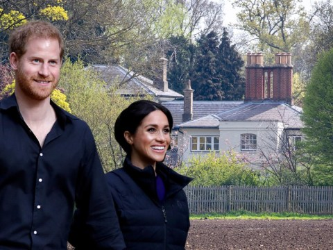 Inside Frogmore Cottage and everything we know about Archie's new nursery