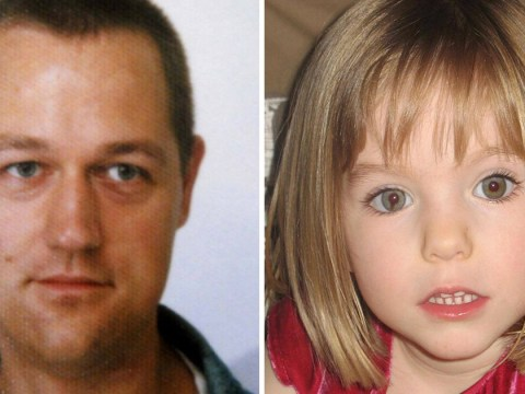 German child killer 'named as suspect in Madeleine McCann disappearance'