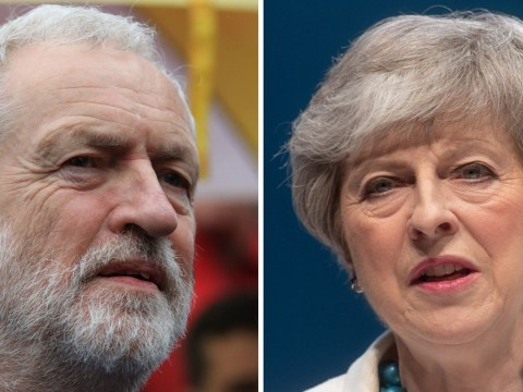 Theresa May sends desperate plea to Jeremy Corbyn to agree a Brexit deal