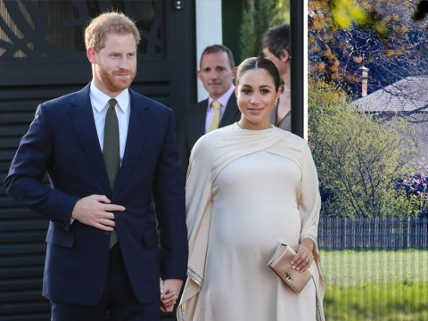 Meghan Markle might have to give birth in hospital instead of Frogmore Cottage