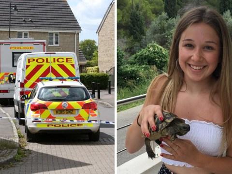 Girl, 17, found dead in house identified after teenage boy's arrest