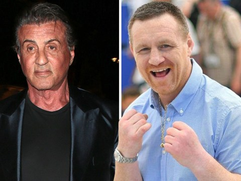 From sleeping next to dead bodies to walking red carpets: Sylvester Stallone's stuntman shares bizarre Hollywood story