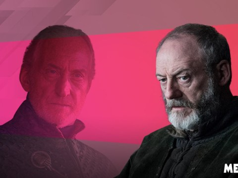 Game of Thrones star Liam Cunningham would have liked to play a Lannister: 'I just loved his power'
