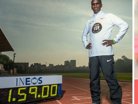 'Superhuman' runner will attempt first sub two-hour marathon after London win
