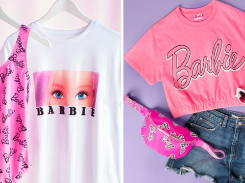 Primark launches super cute – and very cheap – Barbie summer collection