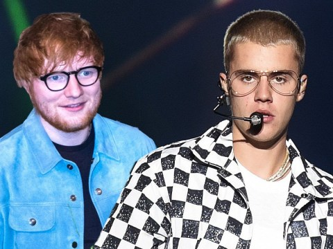 Justin Bieber sings about being 'crippled with anxiety' as he drops I Don't Care with Ed Sheeran