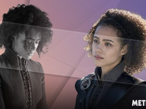 Nathalie Emmanuel's goodbye to Missandei and Game of Thrones is heartbreaking: 'It's been one of my greatest joys'