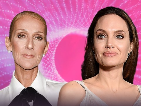 Celine Dion 'devastated after Angelina Jolie turned down playing her in biopic'