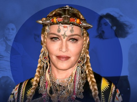 Madonna defends Michael Jackson over child sex abuse claims as she blasts 'lynch-mob mentality'