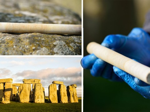 Piece of Stonehenge taken 60 years ago is returned and could answer key questions