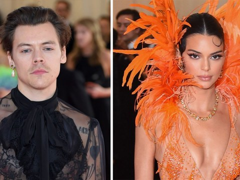 Harry Styles and Kendall Jenner last to leave epic Met Gala bash, partying until sunrise