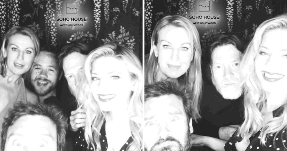Katheryn Winnick and Clive Standen reunite with Vikings cast after season 6 trailer drops – and we're hyped