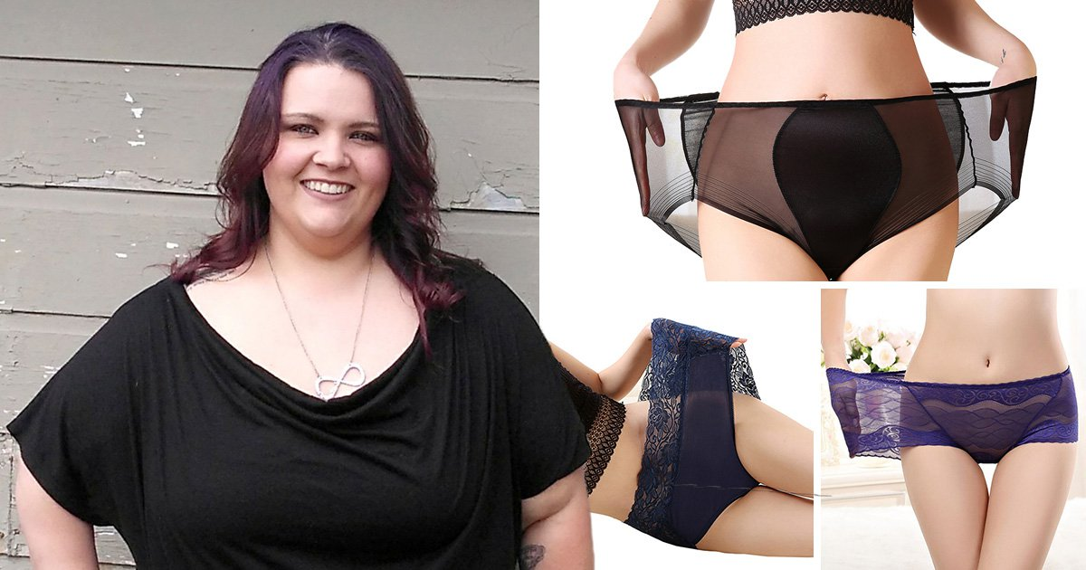 Woman slams plus-size clothing website for using 'stick-thin' models