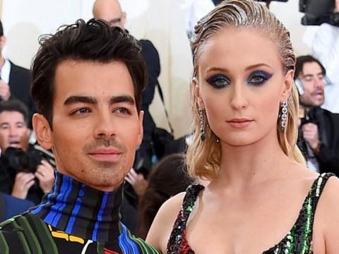 Sophie Turner officially takes husband Joe Jonas' name after surprise Las Vegas wedding