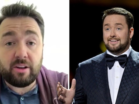 Jason Manford gets real as he opens up about struggle with depression