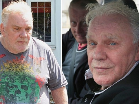 Freddie Starr's 'daughter' wants DNA test to prove late comedian is her father