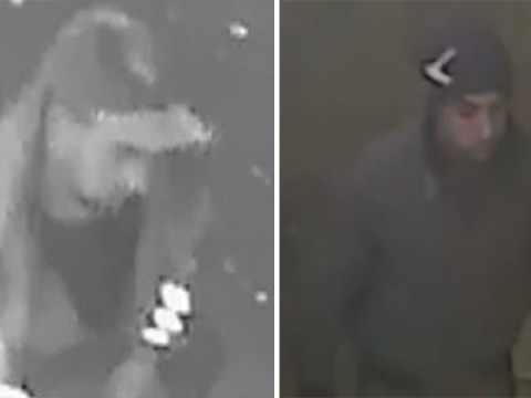 Sex prowler on the loose after targeting four lone women in separate attacks