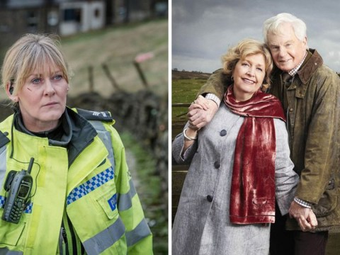 Happy Valley series 3 and new Last Tango in Halifax have been confirmed by Sally Wainwright