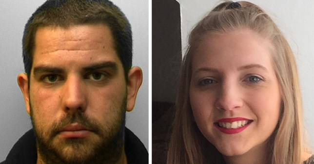Ex-boyfriend Michael Lane murdered Shana Grice, 19, after she reported him to police five times in six months