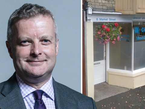 Expenses cheat Tory MP also claimed £31 to hang up flower basket