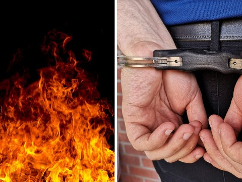 Schoolgirl, 16, doused in oil and set on fire for refusing marriage proposal