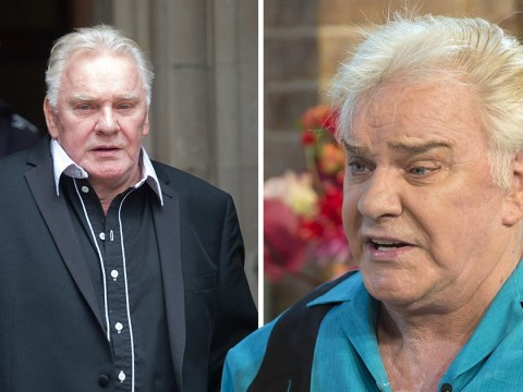 Freddie Starr cause of death confirmed as heart attack after comedian dies in Spain