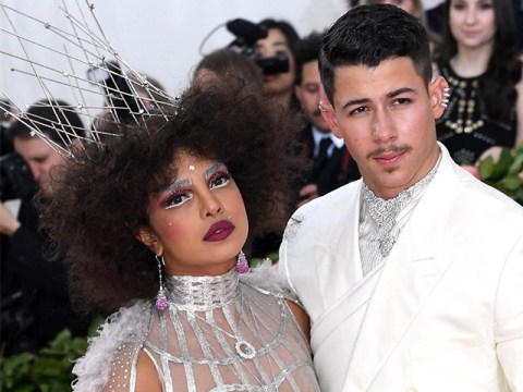 Priyanka Chopra admits first Met Gala with Nick Jonas was 'so awkward'