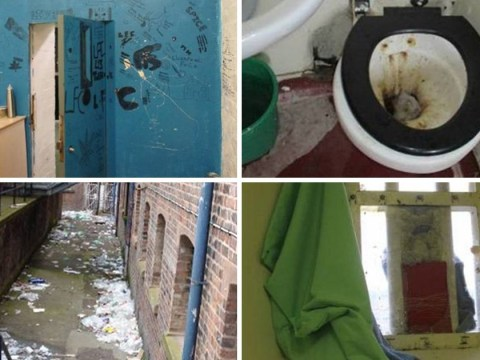 Drug smuggler's extradition to UK halted over 'inhumane' prison conditions