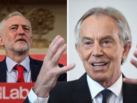 Tony Blair tells voters to back pro-Remain parties if they can't support Labour