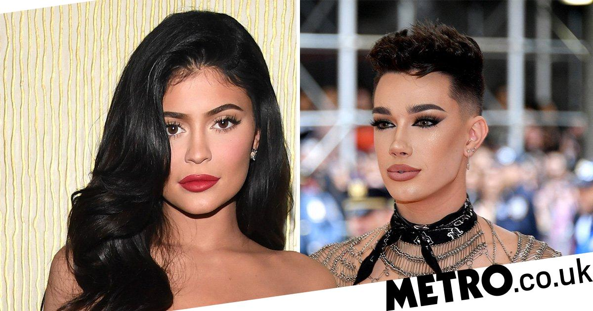 Kylie Jenner unfollows James Charles on Instagram amid Tati
