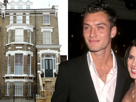 Sadie Frost puts infamous 'House Of Sin' Primrose Hill mansion on sale for £6 million