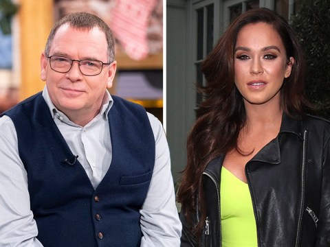 EastEnders star Adam Woodyatt and Vicky Pattison 'lined up for Celebrity MasterChef'