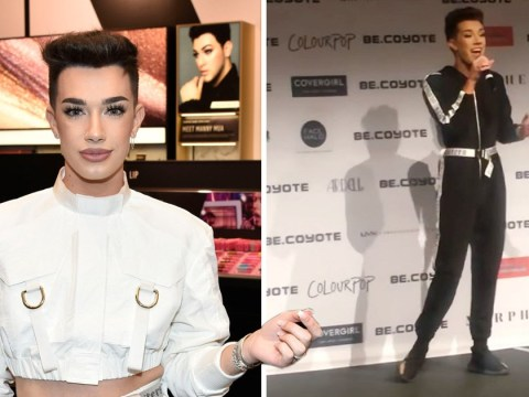 James Charles' questionable performance of New Rules goes viral amid Tati Westbrook drama