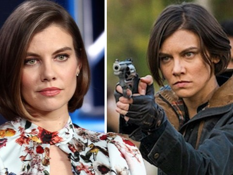 Could Lauren Cohan return to season 10 of The Walking Dead now Whiskey Cavalier is cancelled?