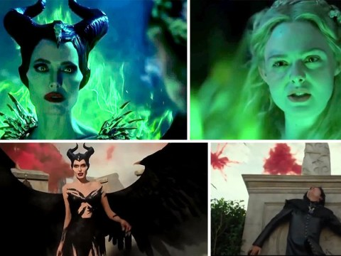 New Maleficent: Mistress of Evil trailer arrives and Angelina Jolie looks magnificent as the titular villain
