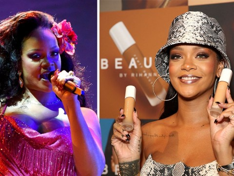 Where's Rihanna's new album? Fans grow anxious as singer builds multi-million dollar Fenty fashion empire