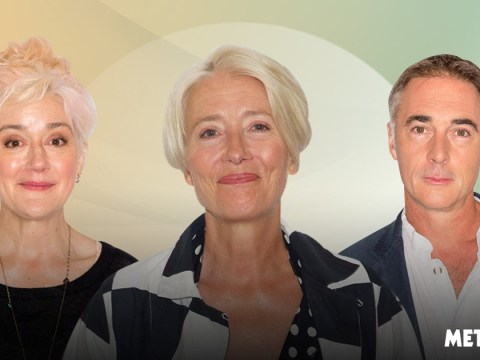Inside Dame Emma Thompson's famous family – from husband Greg Wise to sister Sophie Thompson