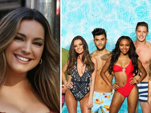 Kelly Brook calls for body diversity on Love Island 2019: 'It would be nice for them to have different shapes'