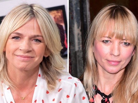 Zoe Balls 'pitted against rival Sara Cox' after scoring Radio 2 Breakfast job