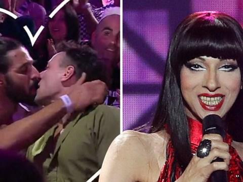 Eurovision celebrates same-sex love as Dana International returns to contest