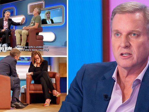 The Jeremy Kyle Show cancelled for good after guest's suspected suicide