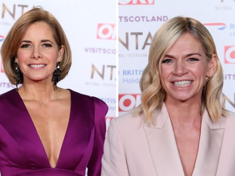 Strictly Come Dancing could replace Darcey Bussell with another woman according to Zoe Ball: 'Someone we haven't thought of'
