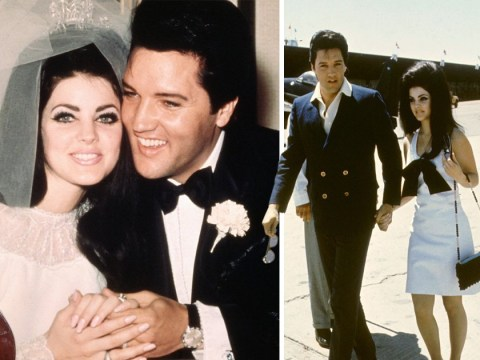 Priscilla Presley's relationship with Elvis in her own words as The King is accused of having 'underage girlfriends'