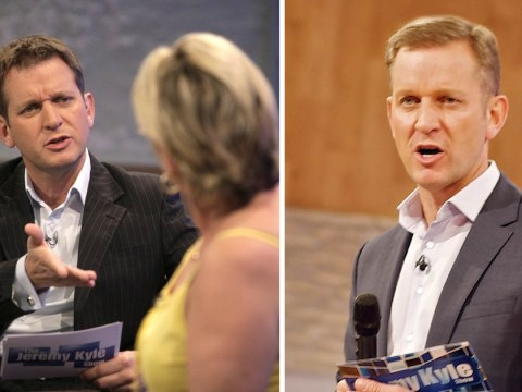 Jeremy Kyle Show's most barbaric moments as the talk show is cancelled following guest's death